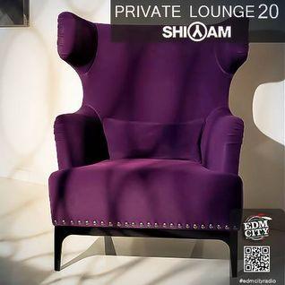 Private Lounge 20