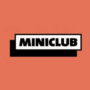 Phone @ Miniclub Special Subsist Records Party (16.3.16)