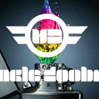 Uncle Doobie Presents - Audio Uppercuts