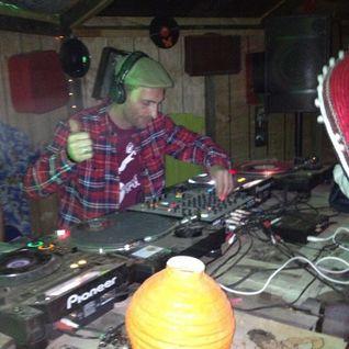 Groovement Soul in Radioshack Tent @ Body & Soul Festival June 2013  Part 1