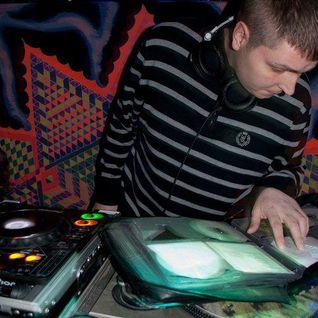 James Little   Techno