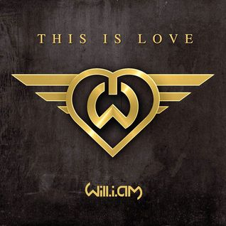 Will.I.Am Feat Eva Simmons - This Love ( Simple Remix 2013 )