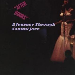 """After Hours"" - A Journey Through Soulful Jazz"