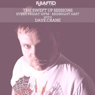 Dave Crane pres. Swept Up Sessions 21 - 2nd September 2016