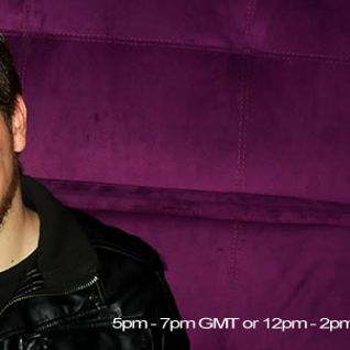 Nueva Radio With Electrobios@Guest Mix Paul Lennar Episode168 Podcast (05.07.12)