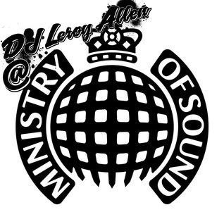 DJ Leroy Allen - House The House @ Ministry Of Sound Club, London