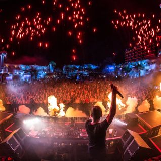 Martin Garrix @ Multiply, Ushuaia Beach Club Ibiza, Spain 2016-07-15