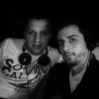 Cem Ermis & Burak Colak - Deep Freeze on insomniafm.com @ april 2011