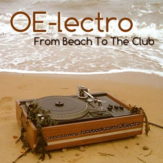 From Beach To The Club