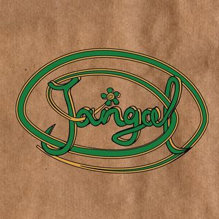 JANGAL - THE BEGINNING OF THE JOURNEY 15-4 -2015