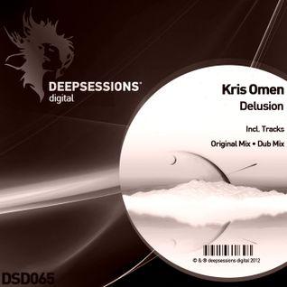 DSD065 Kris Omen - Delusion