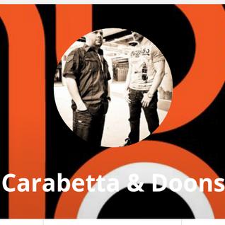 Carabetta & Doons August '14 Mix