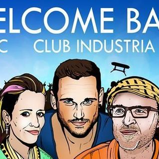Stefan Biniak Club Industria
