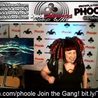 @Phoole and the Gang | Show 145 | Phoolius Caesar | @IdealClubWorld Radio | 6 May 2016