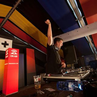Om Unit - Live at Sonar 2012 - Recorded for RBMA Radio