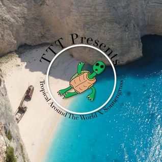*Tropical Around The World X Sonnengruss (Germany)*