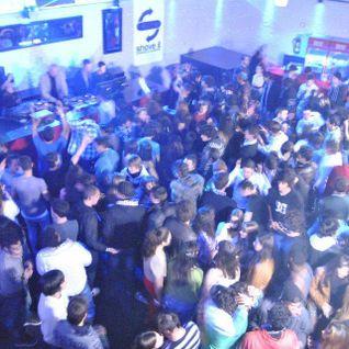 L PLUS  04-02-2012 @ Torres Novas, Portugal