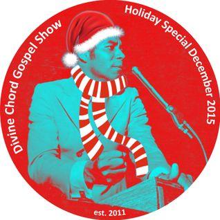 Divine Chord Gospel Show pt. 54 **With Guest DJ Kevin Nutt**