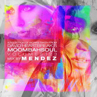 Soul To Give (Mendez Moombahsoul Dj Mix)