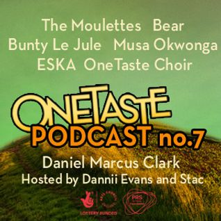 OneTaste Podcast 7 - August 2010