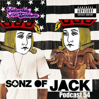 Sonz Of Jack / Episode 54