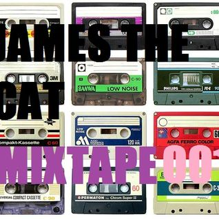 James the Cat's Summer/Autumn Mixtape