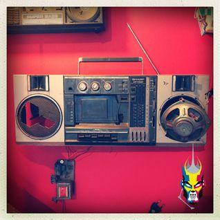 Warlock: Kool London 04 Aug 15 - Trip Hop /Sludge