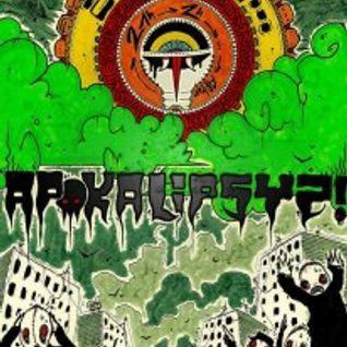 KoubiaK Apokalipsys Hardcore 2012