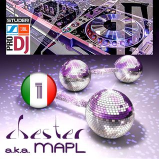 The Best Of Italo Disco  Remixed By (MAPL)