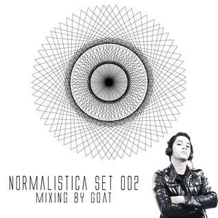 Normalistica Set 002 - Goat