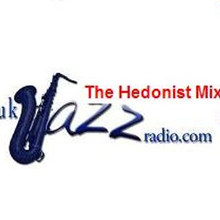 Hedonist Jazz (18 October 2010) - UK Jazz Radio