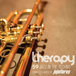 Therapy 59 Jazz In Techno by jojoflores
