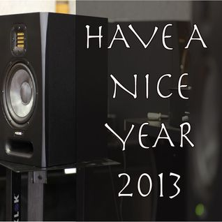 GLAUCOMA - INFINITE - ALL THINGS - FELIZ 2013