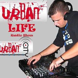 TrajDali - Urban Life Guest Mix (URBAN LIFE Radio Show Ep. 72.)