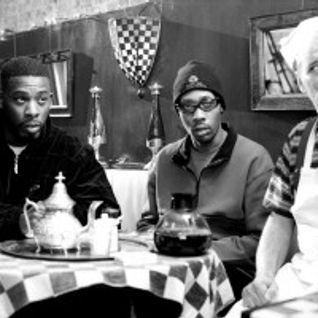 High Jam Hip Hop Sessions 30/8/12