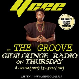 THE GROOVE EPISODE 31 ( NO TAGS JUST MUSIC)