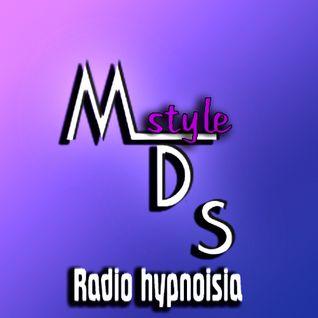 Meccanica del suono- ospiti su Radio Hypnoisia