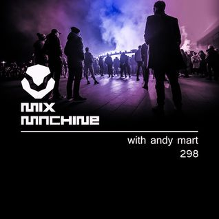 Mix Machine 298 (23 Nov 2016)