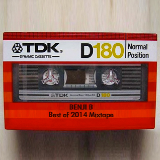 Benji B - Best Of 2014 Mixtape