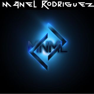 Manel Rodriguez - Don't Need Wings to Fly XIII (MINIMAL)