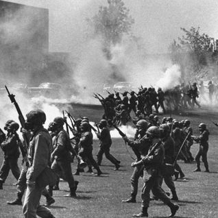 Chris Butler On The Kent State University Riots of 1970