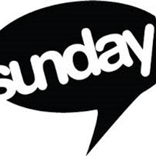 Sunday Deep Lesson (D - cast)