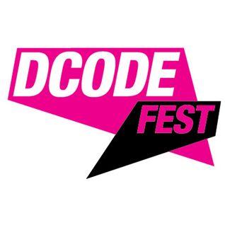 17/09/2012: programa de digital 21 en Vicious Radio (Crónica Dcode Festival)