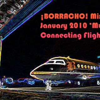 Music for Connecting Flights Jan.10' - Mixx-Tec_h