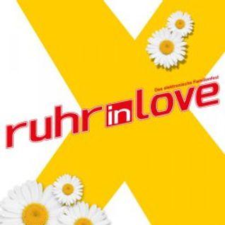 Felix Kröcher - Live @ Ruhr in Love 2016 (Germany) Full Set