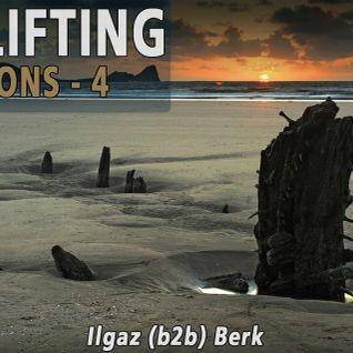 Ilgaz & Berk - Uplifting Seasons 4