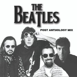 Post Anthology Solo Mix