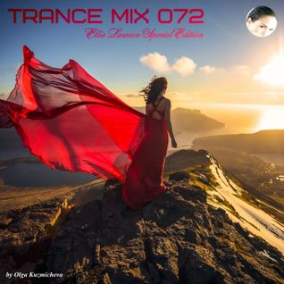 Trance Mix 072 (Ellie Lawson Special Edition)