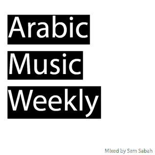 AMW - Arabic Mix #1