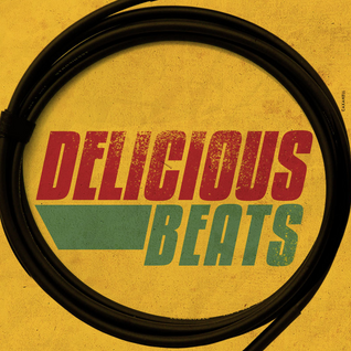 Delicious Beats - Vol.1 by DJ Fabz Zonatti